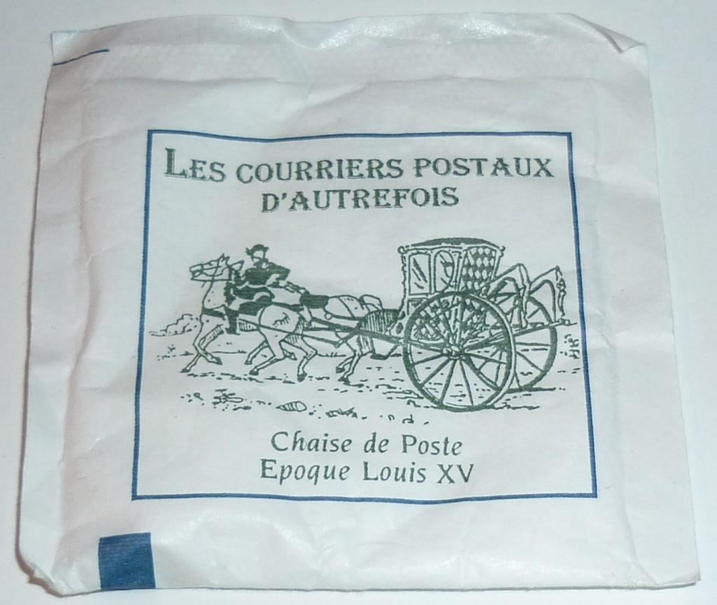 Glycophilie chaise de poste epoque louis xv for Chaise de poste